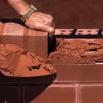 Brick & Mortar.