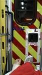HK ambulance
