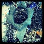 blue starflake