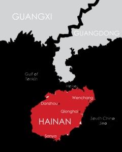 hainan ma