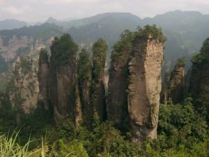 wuzhi-mountain